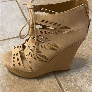 Call it spring wedges